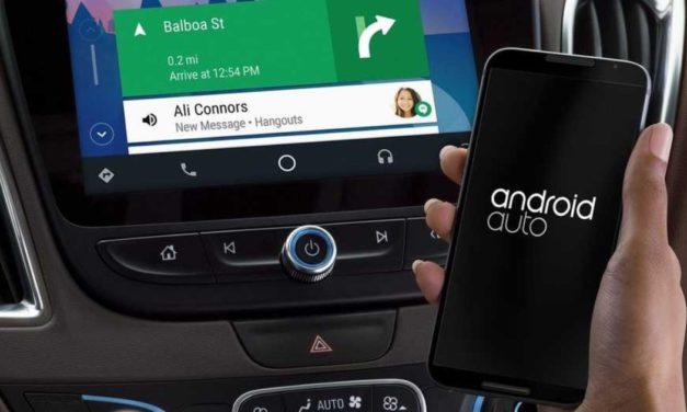 10 consejos para usar Android Auto en tu coche