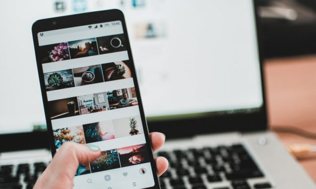 Cómo crear colecciones en Instagram