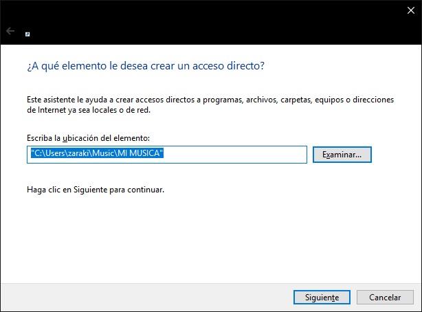 Cómo añadir un acceso directo al menú de inicio de Windows 3