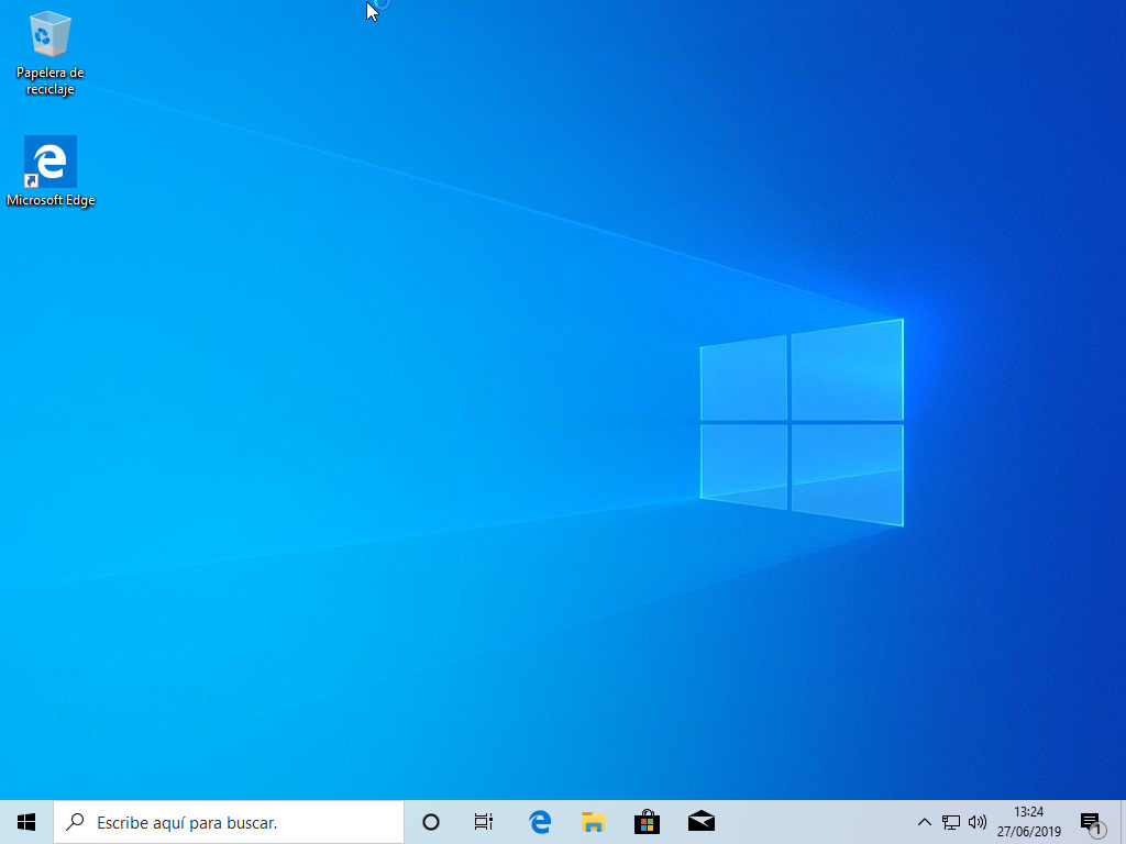 Como instalar Windows 10 paso a paso 1