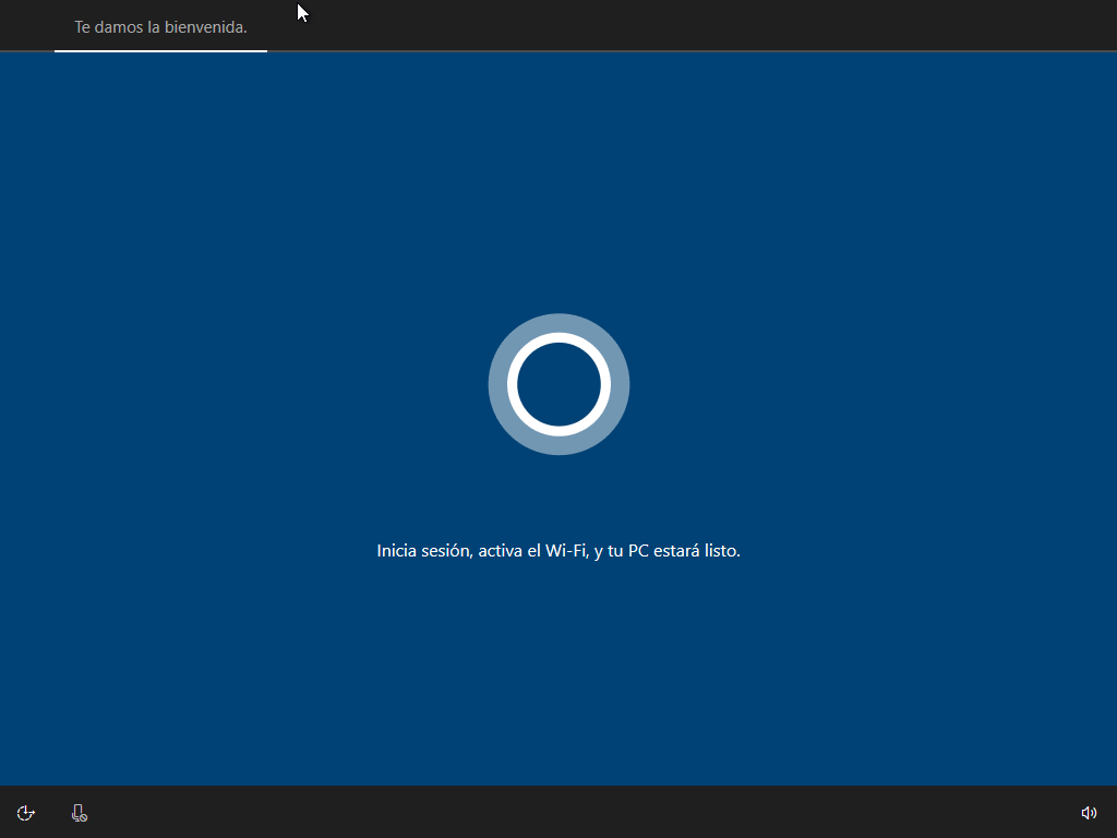 Como instalar Windows 10 paso a paso 11
