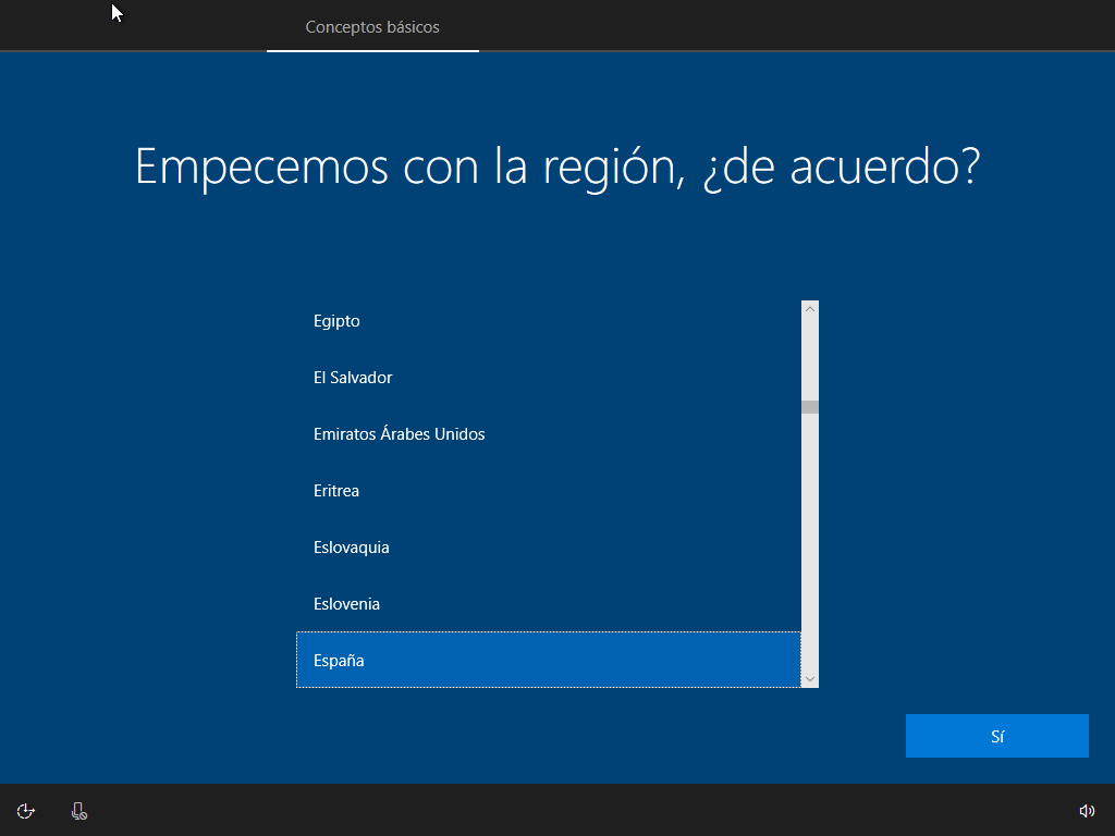 Como instalar Windows 10 paso a paso 12