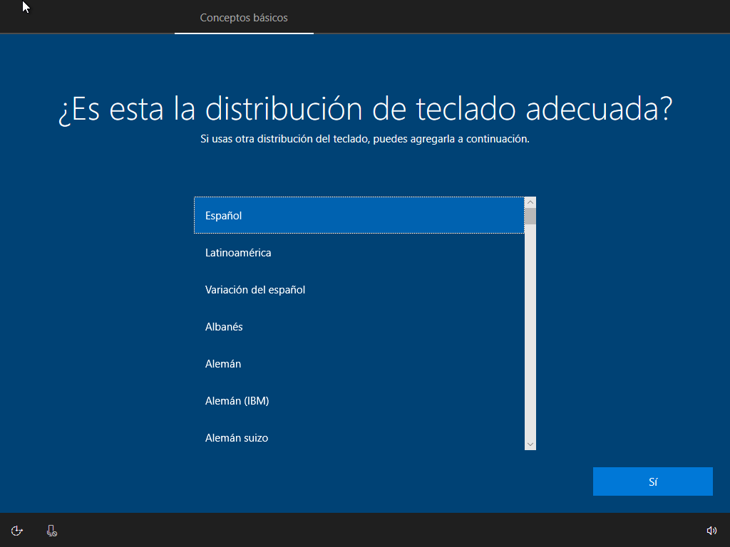 Como instalar Windows 10 paso a paso 13