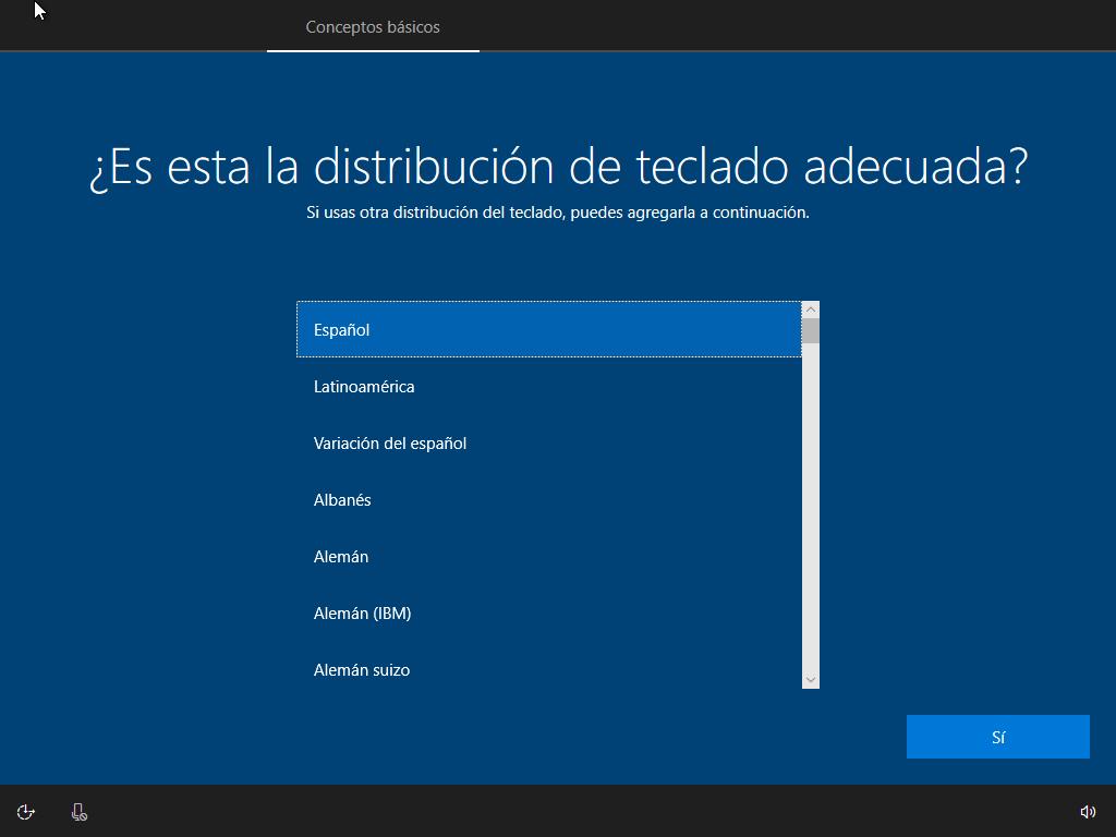 Como instalar Windows 10 paso a paso 13