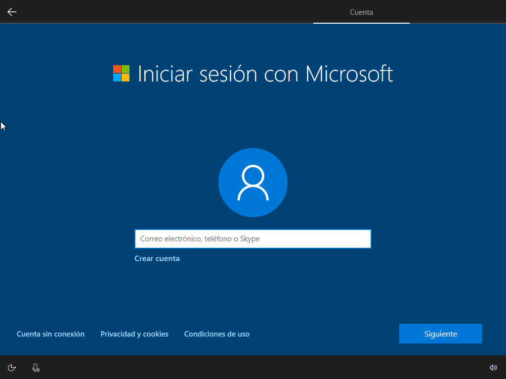 Como instalar Windows 10 paso a paso 15