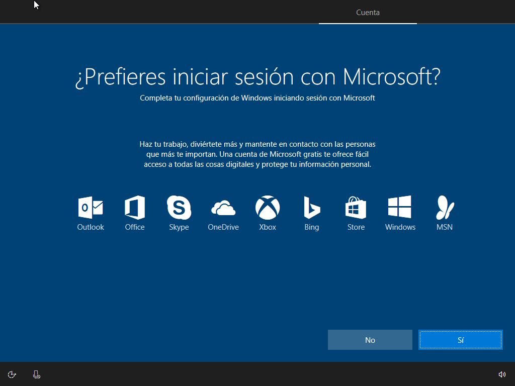 Como instalar Windows 10 paso a paso 16
