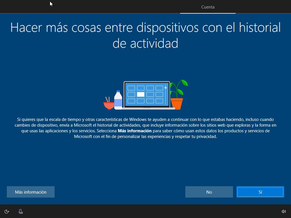 Como instalar Windows 10 paso a paso 19