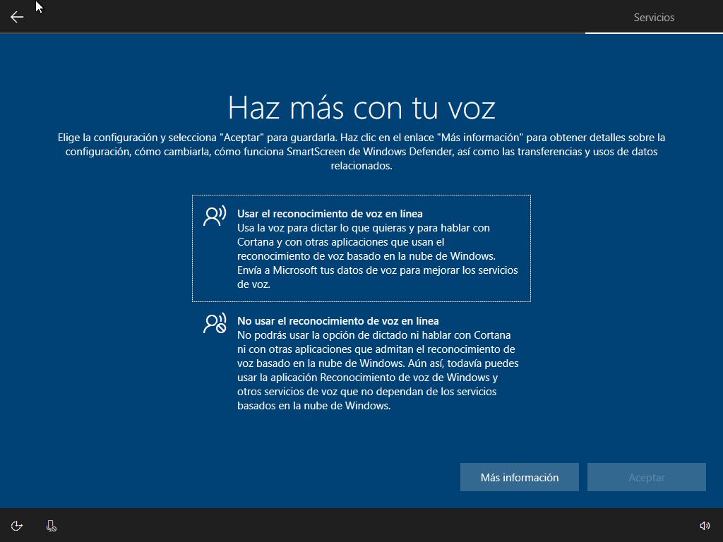 Como instalar Windows 10 paso a paso 21