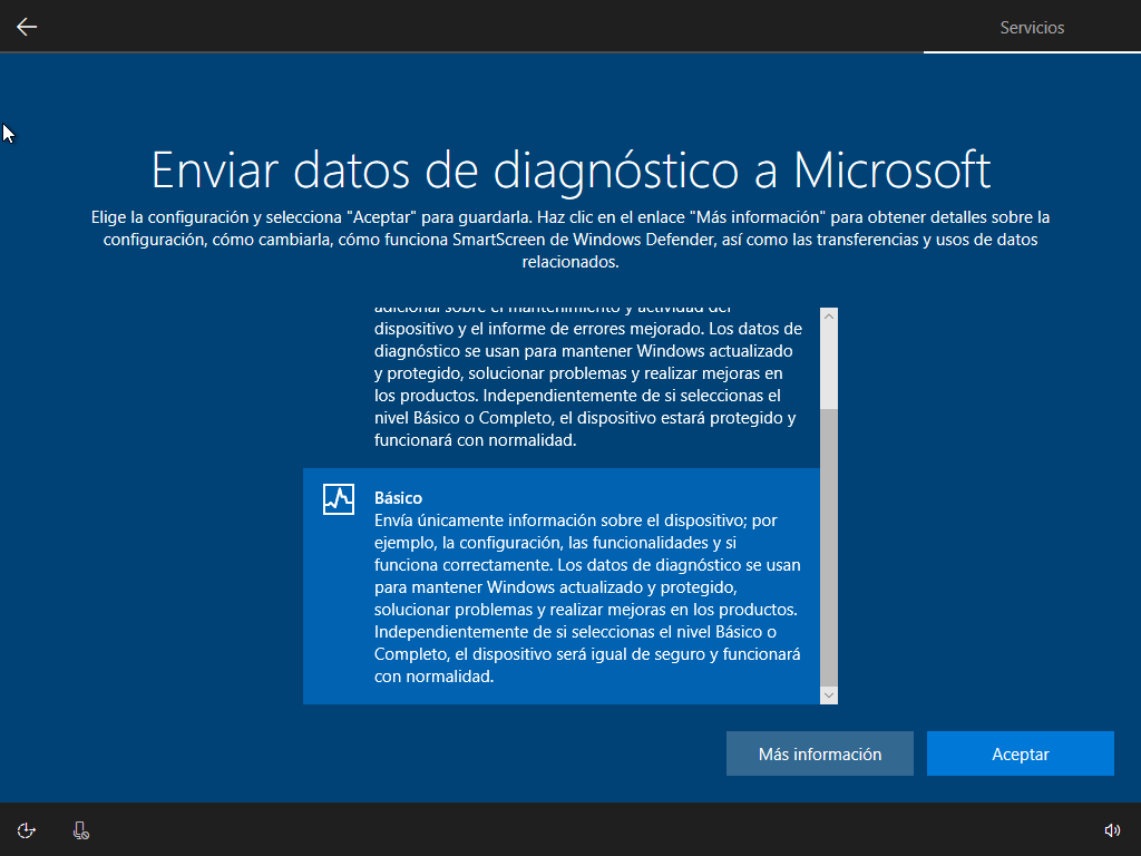 Como instalar Windows 10 paso a paso 24