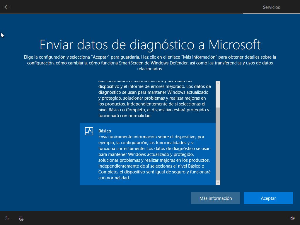 Como instalar Windows 10 paso a paso 24