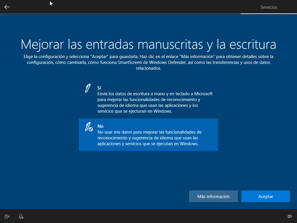 Como instalar Windows 10 paso a paso 25