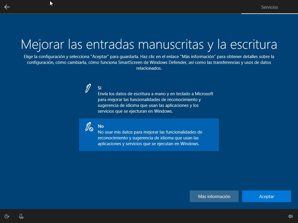 Como instalar Windows 10 paso a paso 25
