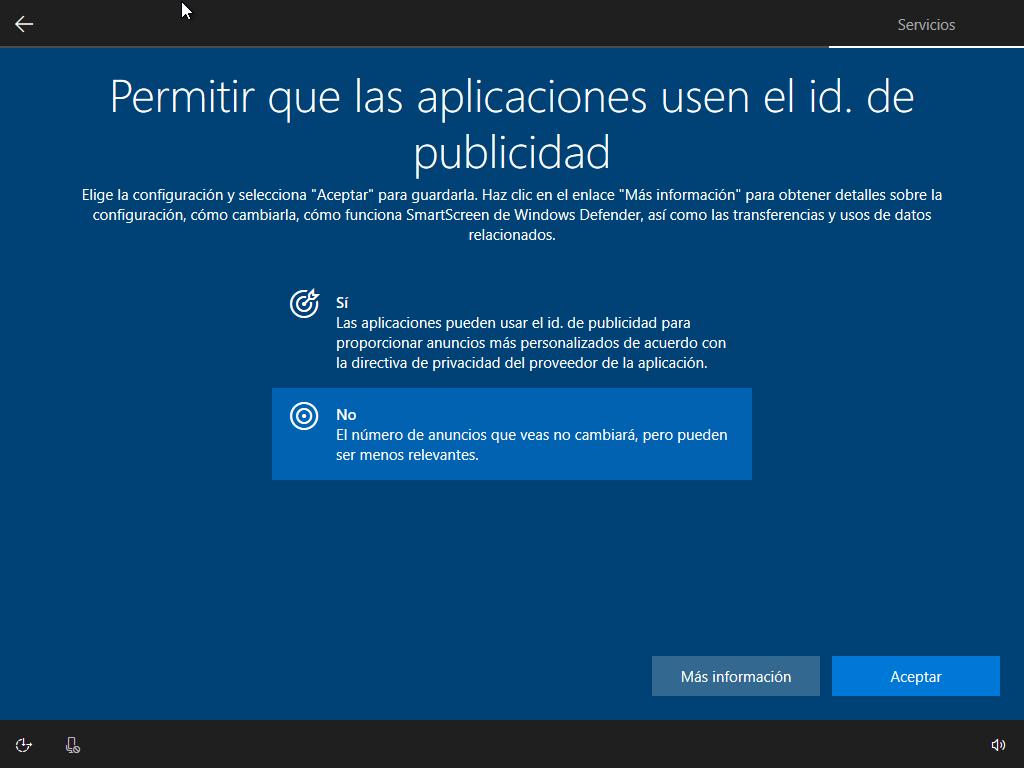 Como instalar Windows 10 paso a paso 27