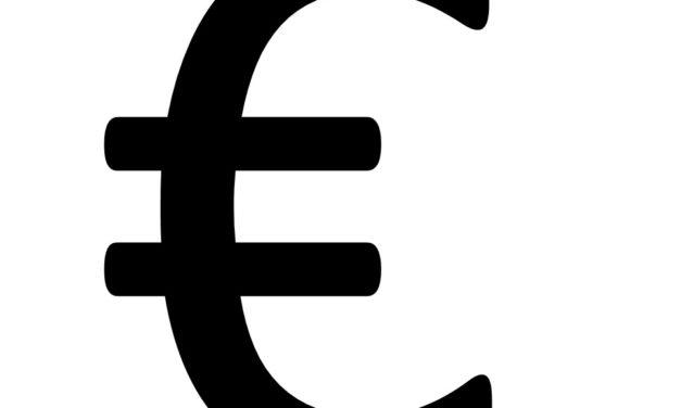 Cómo poner el símbolo euro usando el teclado