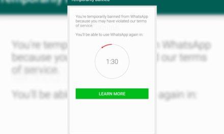 Cómo recuperar una cuenta de WhatsApp suspendida en 2019