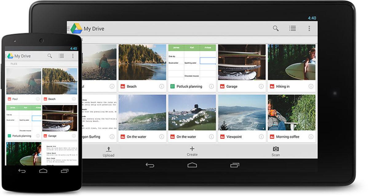 6 claves de Google Drive para colaborar y trabajar en equipo