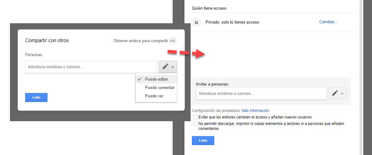 6 claves de Google Drive para trabajar y colaborar en equipo
