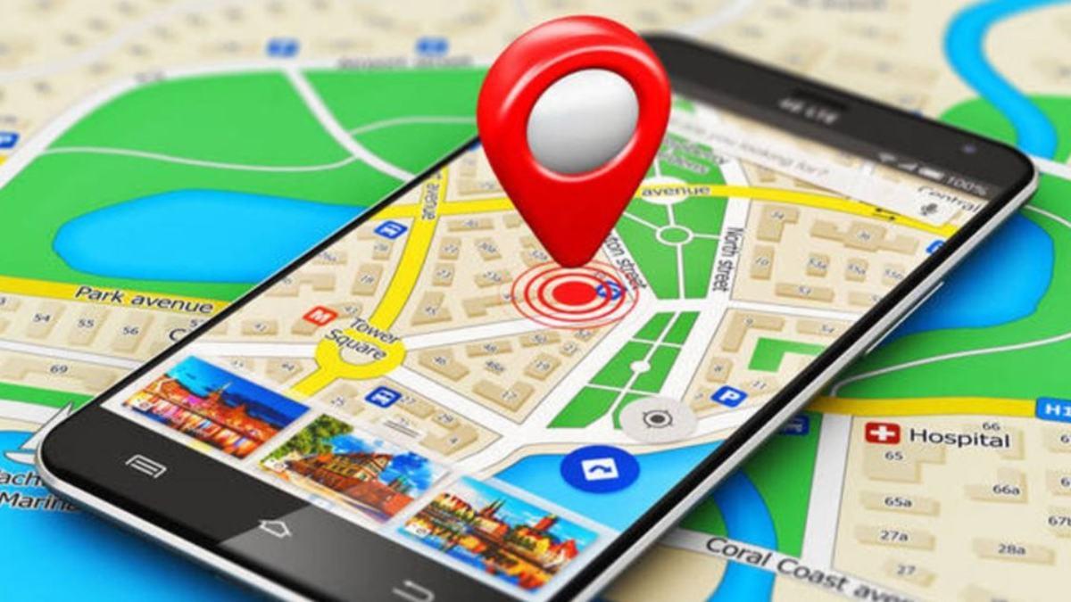 Google Maps trucos