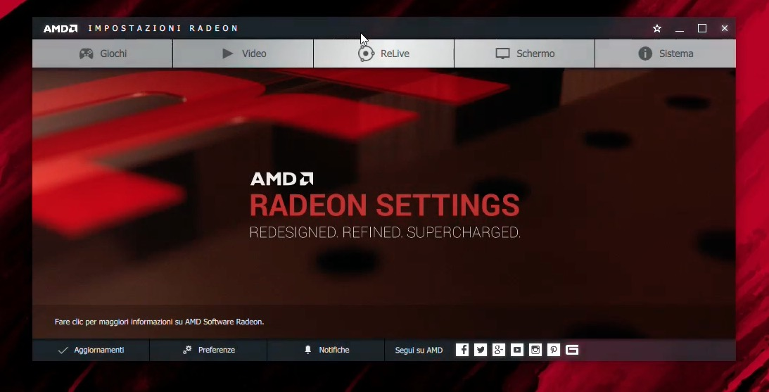 hacer overclock monitor windows nvidia amd intel 3