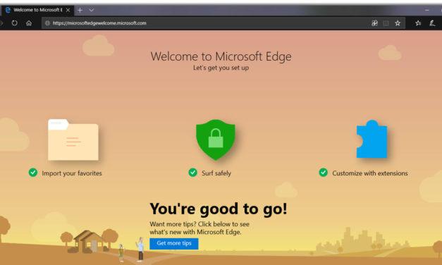 Cómo impedir que Microsoft Edge se ejecute en segundo plano