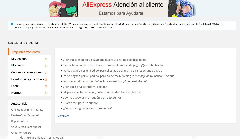 protecciones AliExpress 2