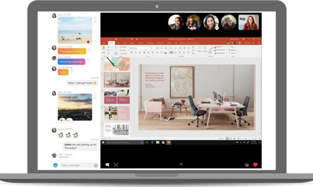 Cómo compartir pantalla con Skype