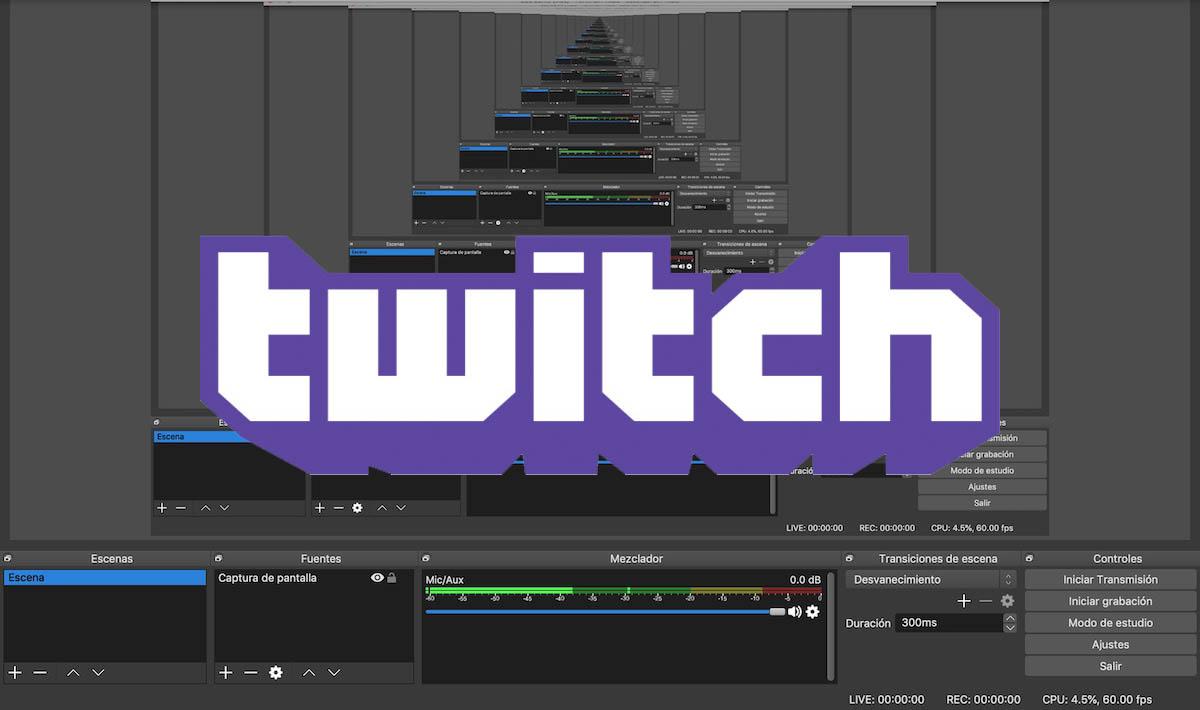 streamear twitch obs copia