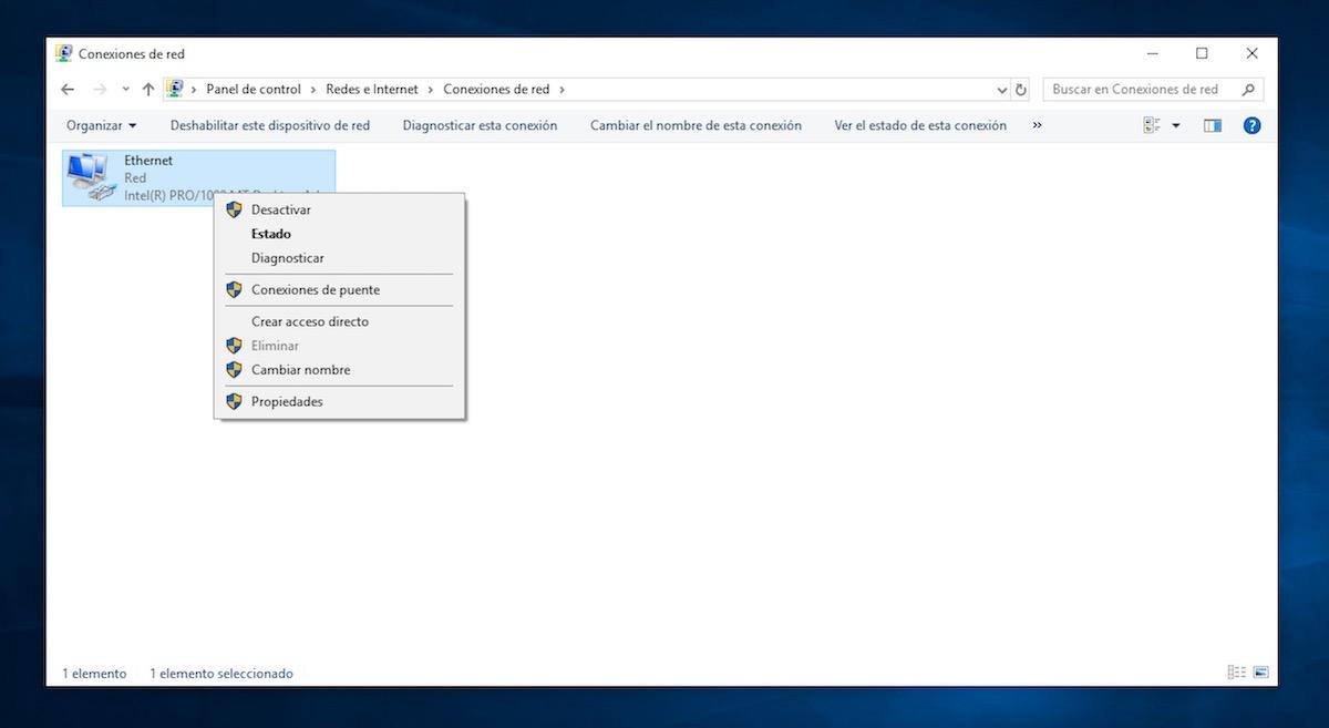 windows 10 sin internet despues de actualizar 0