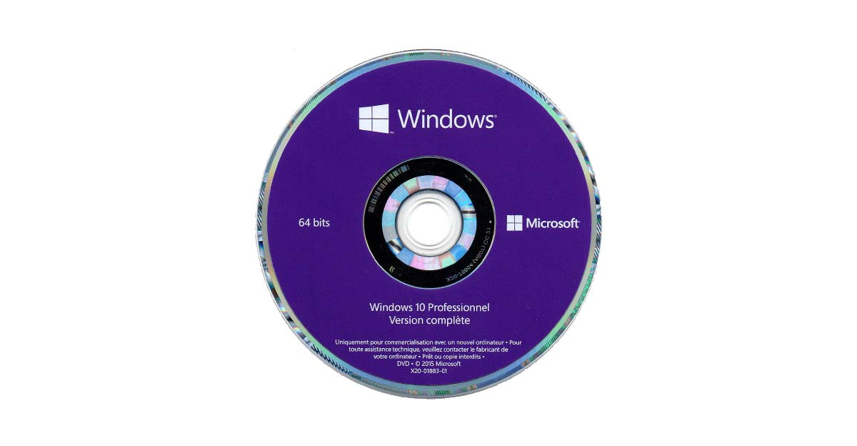 windows 10 volumen