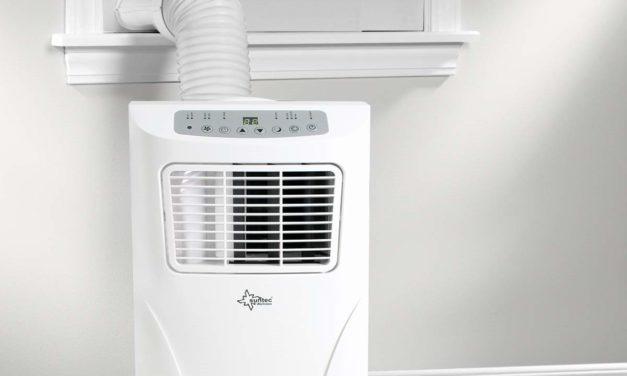 6 consejos para elegir el mejor aire acondicionado portátil