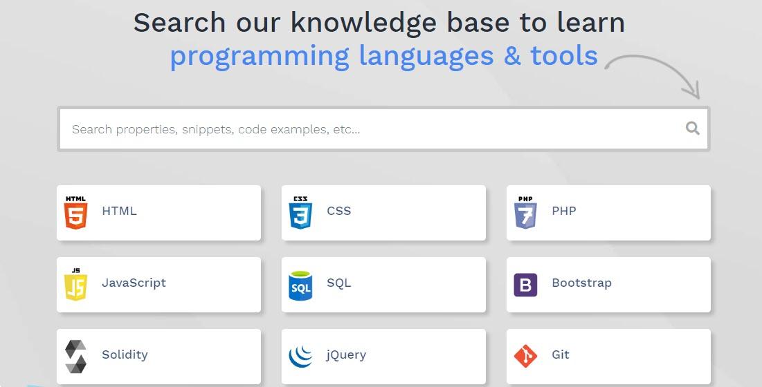 10 plataformas para aprender programación gratis 2