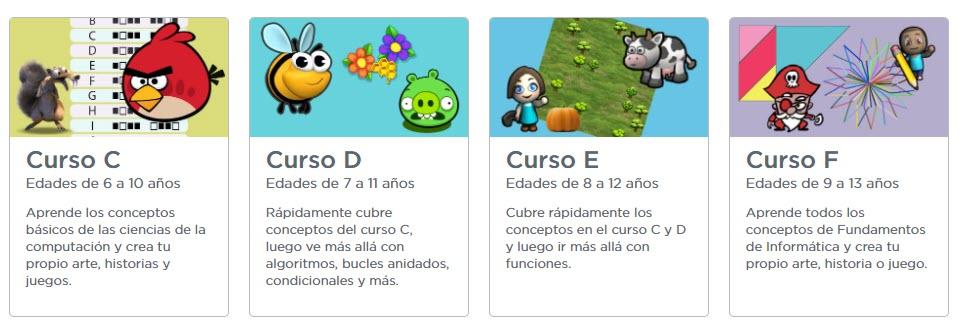10 plataformas para aprender programación gratis 6