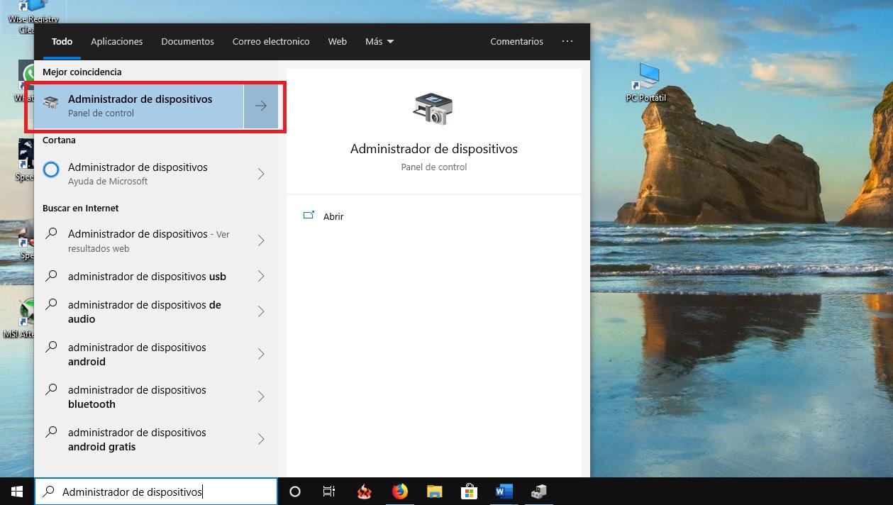 Como encender el ordenador por Internet usando Wake On LAN 1