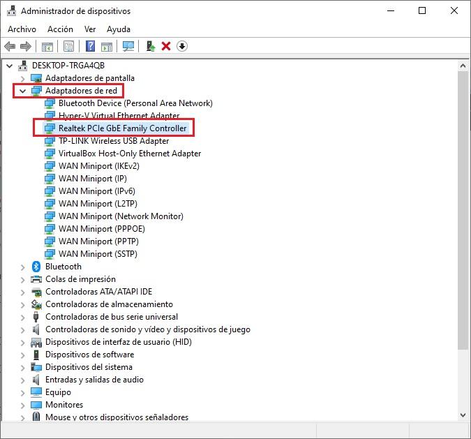 Como encender el ordenador por Internet usando Wake On LAN 2