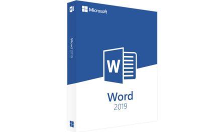 Cómo hacer 2 columnas en Word