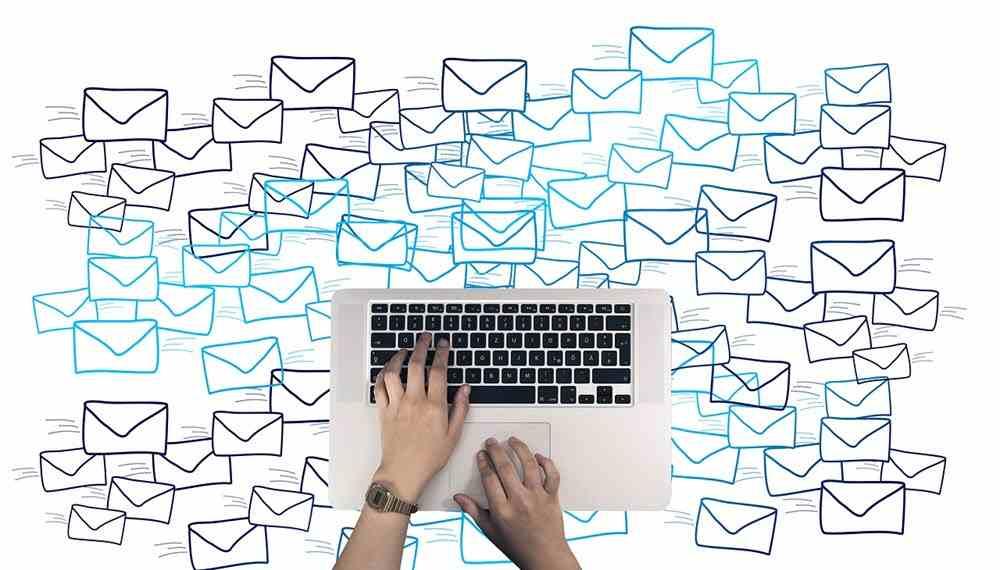 5 servicios de correos electrónicos temporales