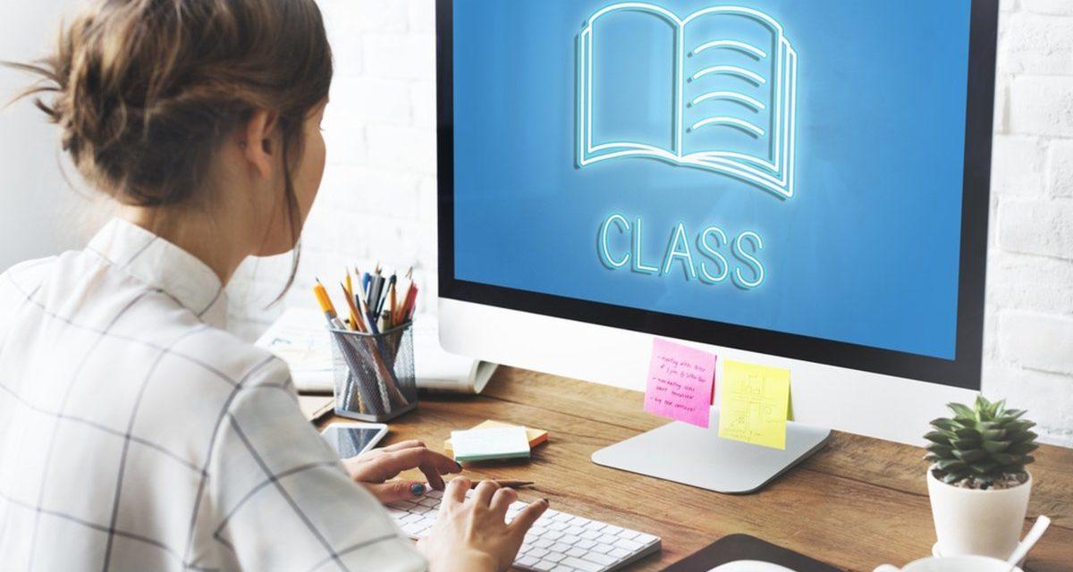 5 webs para hacer cursos online gratis con certificado