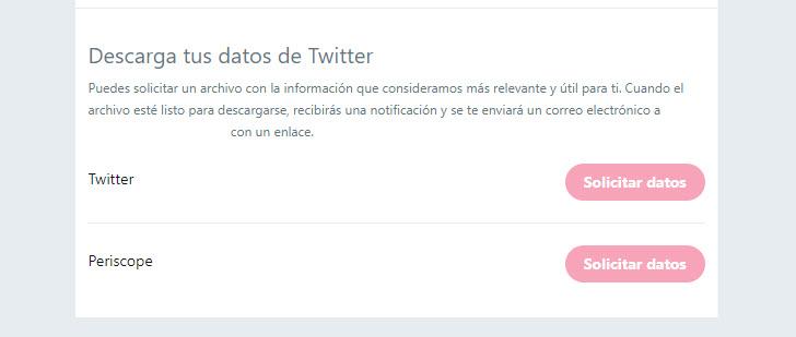 Cómo eliminar una cuenta de Twitter 4