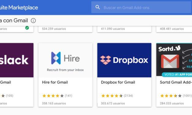 Las mejores extensiones para Gmail en PC