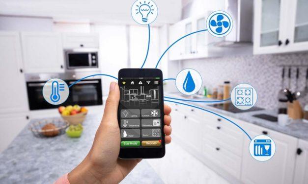 5 Gadgets inteligentes que no pueden faltar en tu hogar