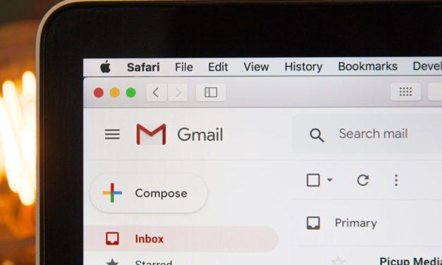 Cómo crear cuentas compartidas en Gmail