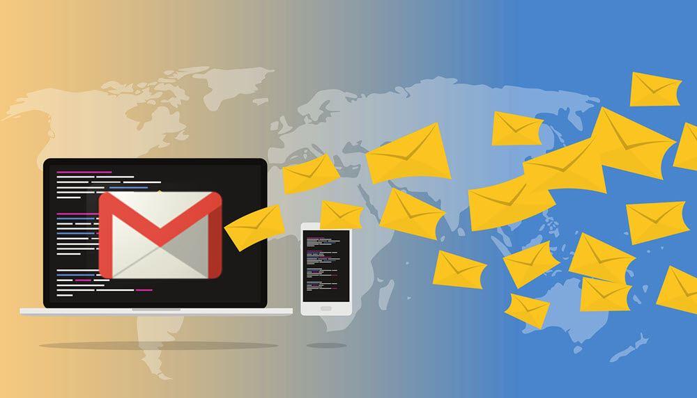 Cómo personalizar las respuestas automáticas de Gmail