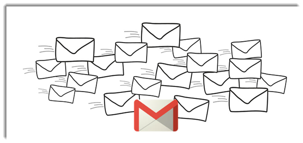 Cómo crear grupos de contactos en Gmail
