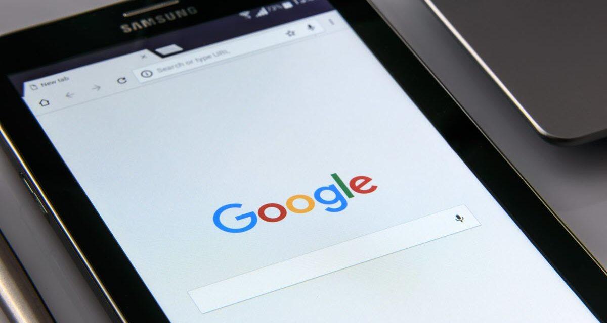 Cómo eliminar el historial de búsqueda de Google
