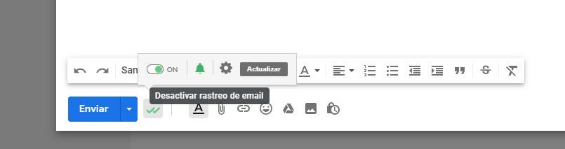 5 opciones para dar seguimiento a los correos electrónicos en Gmail 3