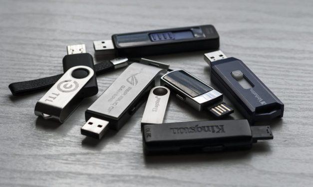 Cómo mejorar el rendimiento de Windows con una memoria USB