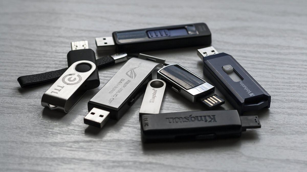 Cómo mejorar el rendimiento de Windows con una memoria USB 1