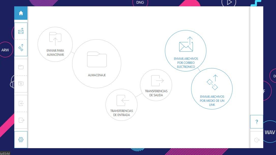 10 recursos gratuitos para compartir archivos grandes 7
