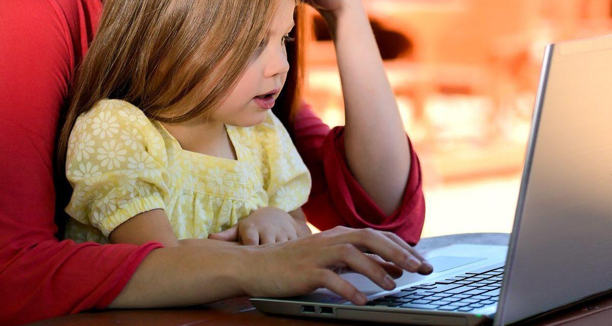 5 buscadores web seguros para niños