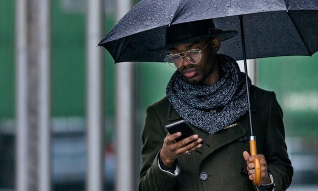 Cómo saber la predicción del tiempo por horas en tu Android
